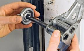Garage Door Tracks Repair Weymouth