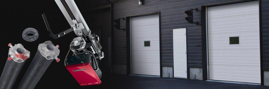 Commercial Garage Door Service Weymouth
